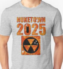 Nuketown 2025 Unisex T-Shirt