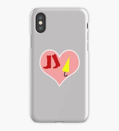 How I met your mother iPhone Case