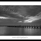 Narrabeen Tidal pool by donnnnnny