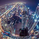 101st Floor by Sebastian Opitz