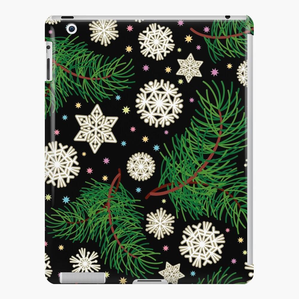 Christmas Mood iPad Case & Skin