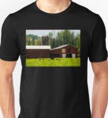 Kentucky Barn Quilt - 1 T-Shirt