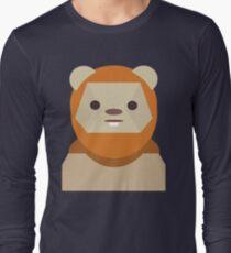 Ewok Appreciation Long Sleeve T-Shirt