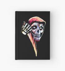 The Halloween Fiend Hardcover Journal
