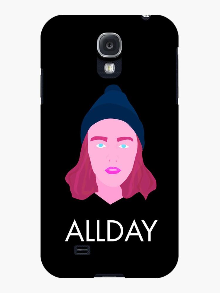 Allday by 0llie