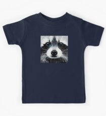 Winter Sky Eyes Kids Clothes
