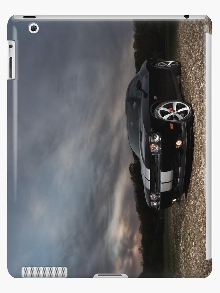 Dodge Challenger SRT10 iphone case
