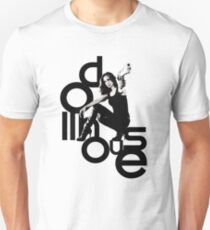 Dollhouse Unisex T-Shirt