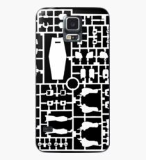 Gundam Runner Case/Skin for Samsung Galaxy