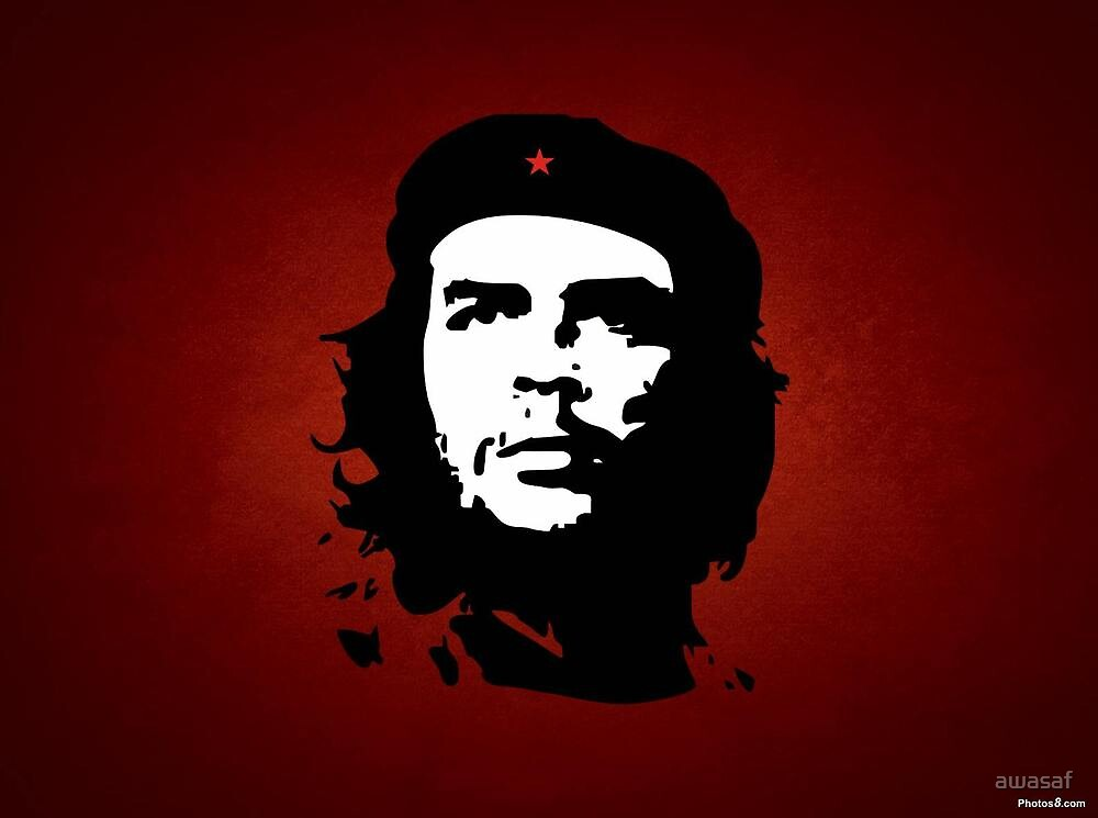 Che by awasaf