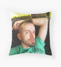 ROH Throw Pillow