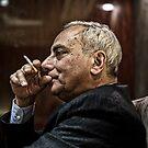 My Boss by Antonio Zarli