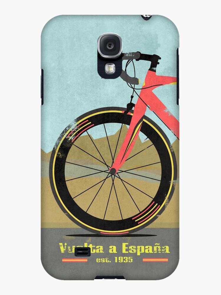 Vuelta a España Bike by Andy Scullion