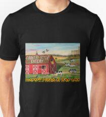 My Mural T-Shirt
