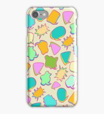 Abstract Pattern iPhone Case iPhone Case/Skin