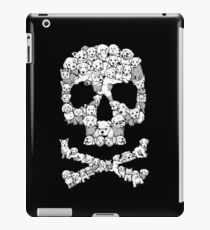 Pawsitively Bitchin' iPad Case/Skin