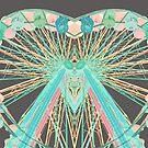 Color-Wheel Love by katherinepaulin