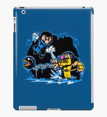 Mario Kombat iPad Case/Skin