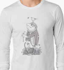 The Frog Footman Long Sleeve T-Shirt