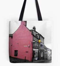 Fish & Chips Tote Bag
