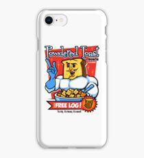 Powdered Toast Crunch iPhone Case/Skin