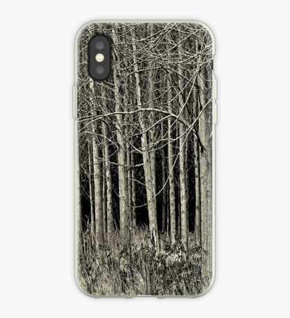 Cottonwood iPhone Case