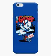 Gozer the Gullible God iPhone 6 Case