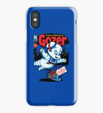 Gozer the Gullible God iPhone Case