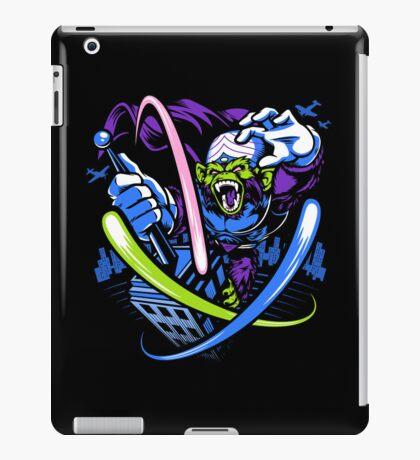 King Jojo iPad Case/Skin