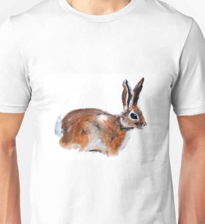 Spring Rabbit T-Shirt