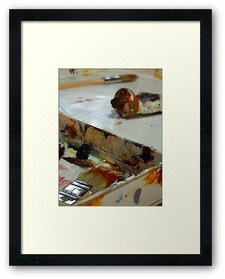 Art Studio by jessicacbarker