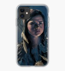 Doctor Who Matt Smith And Jenna Coleman iphone case