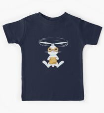 Postal Bunny Kids Clothes