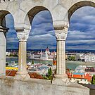 Budapest by Cathy Grieve
