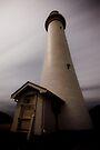 Lorne Lighthouse #3 by Josh Gudde
