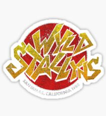 Wyld Stallyns Sticker