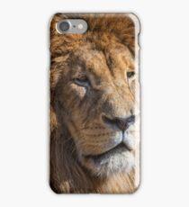 Leo iPhone Case/Skin