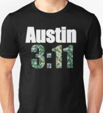 Austin 3:11 T-Shirt