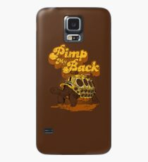 Pimp My Back Case/Skin for Samsung Galaxy