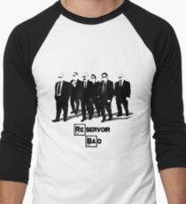 Reservoir Bad Men's Baseball ¾ T-Shirt