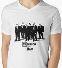 Reservoir Bad Men's V-Neck T-Shirt