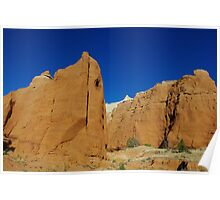 Kodachrome Basin State Park, Utah Poster