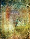 Superimposed <self portrait> by Scott Mitchell