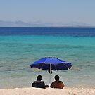 Lefkada Island by lefkadaturismo