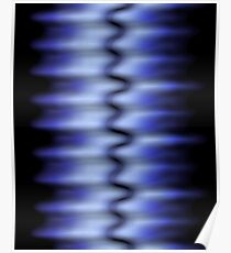 Oscillation III Poster