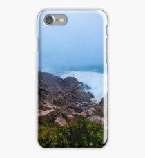 Stormy Day Cape Breton iPhone Case/Skin