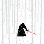 Star Wars - The Force Awakens by mateusquandt