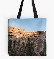 Il Colosseo IV Tote Bag