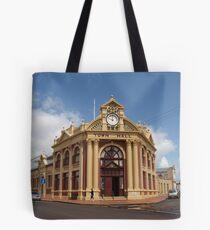 Town Hall York Tote Bag