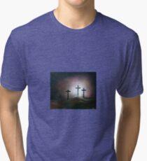 Still the Light Tri-blend T-Shirt